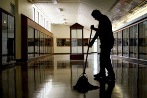 Cleveland Janitorial Service